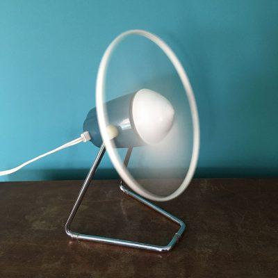 ancien ventilateur Calor allumé