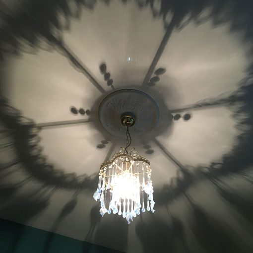 lustre lumière