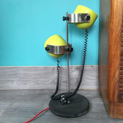 lampe design vintage