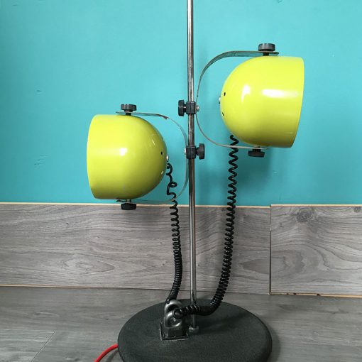 lampe vintage modulable