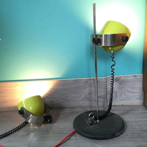 lampe design modulable