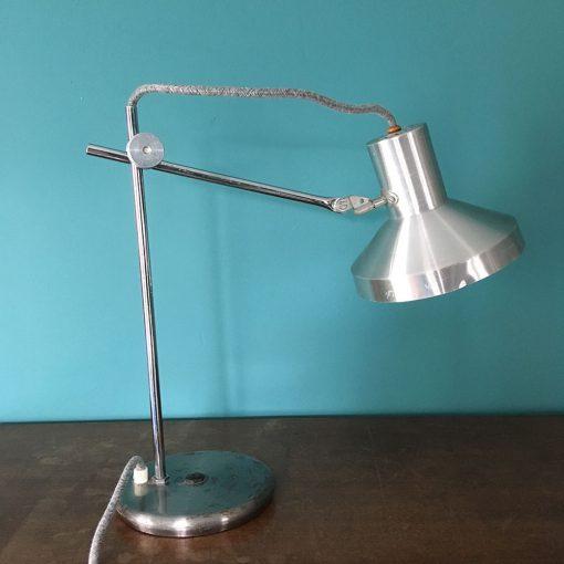 ancinne lampe bureau