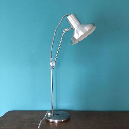 ancienne lampe bureau articulée