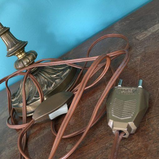 lampe électricité